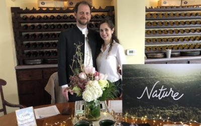 Wedding and Event Center, Nature Michigan Retreat, Opening in Maple City