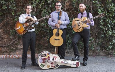 New West Guitar Group Performing Friday at West Shore Community College