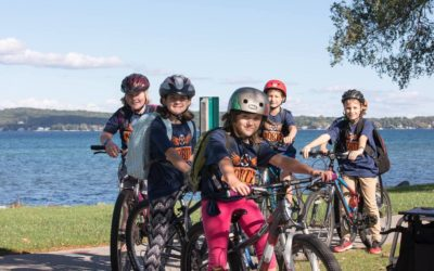 Norte Celebrates Bike Month with Events All May Long