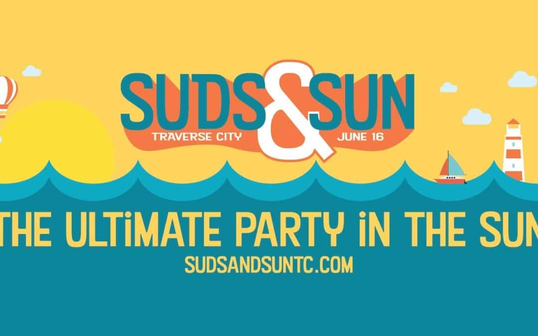 Suds & Sun