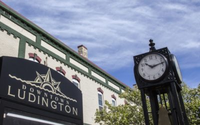 Ludington Will Award $50,000 to Entrepreneur Who Wants to Stay in Mason County