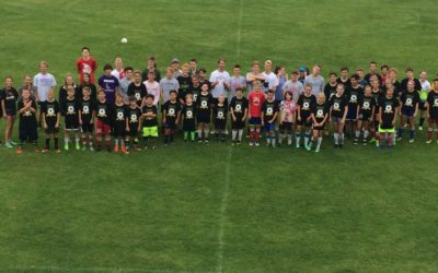 Summer Athletic Camps for Cadillac, Traverse City Central, Traverse City West & Elk Rapids for 2018