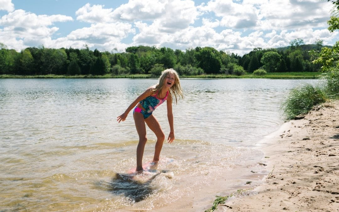 day trips in northern michigan