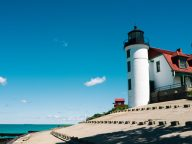 best michigan lighthouses to visit