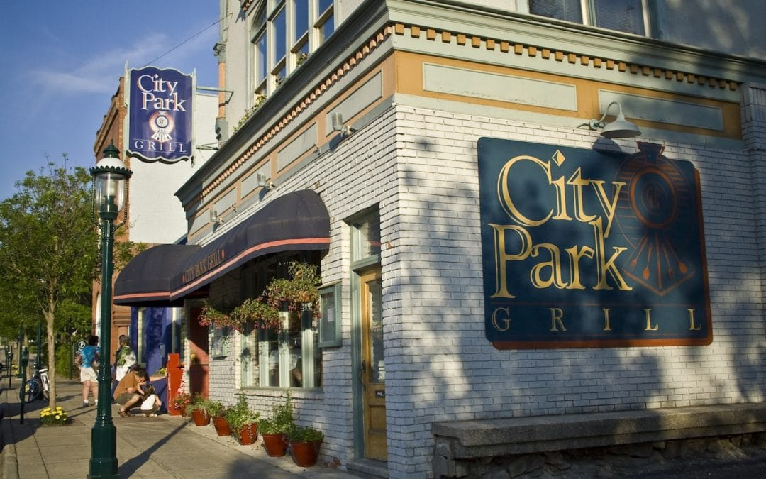 Dinner Just Got Easier with City Park Grill's Friday Special