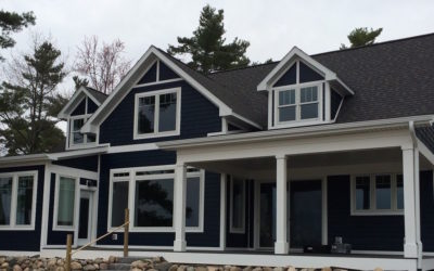 Parade of Homes 2018 Showcases Latest Architectural Trends in Northern Michigan