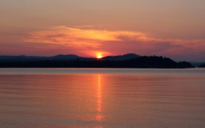 Rocks, Water, Beer, Mountains: Traveling Marquette, Michigan