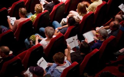 Traverse City Film Festival Releases 2018 Movie Schedule
