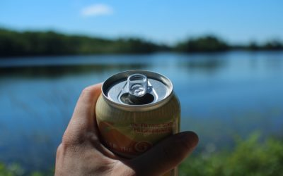 10 Northern Michigan Canned Beers You Have to Try This Summer