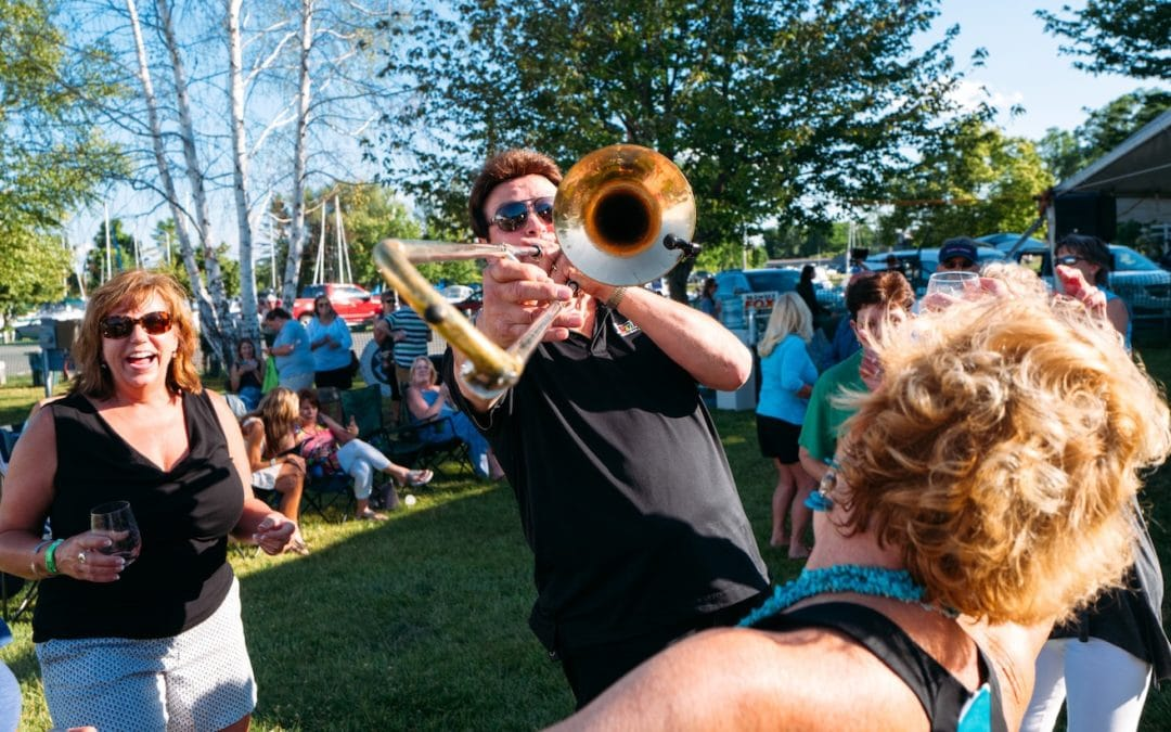 things to do this weekend in northern michigan