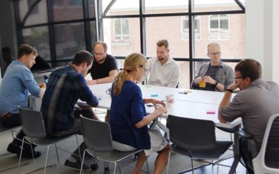 20Fathoms Tech Incubator and Hub Off to a Roaring Start in Traverse City