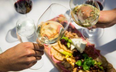 Aerie Restaurant Celebrates Wines of Cinema During Traverse City Film Festival