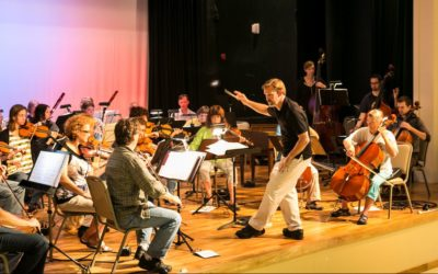 Annual Island Music Festival, Baroque on Beaver, Begins Friday