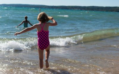 6 Beach Towns in Northern Michigan to Bliss-Out In