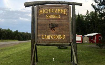 Michigamme Shores: U.P. Summer Dreamin'