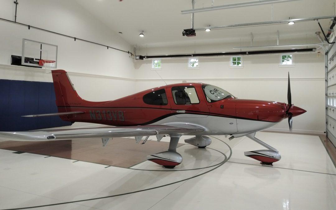 hangar home