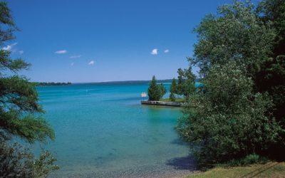 Torch Lake Tour Follows Northern Michigan's Newest Tasting Trail