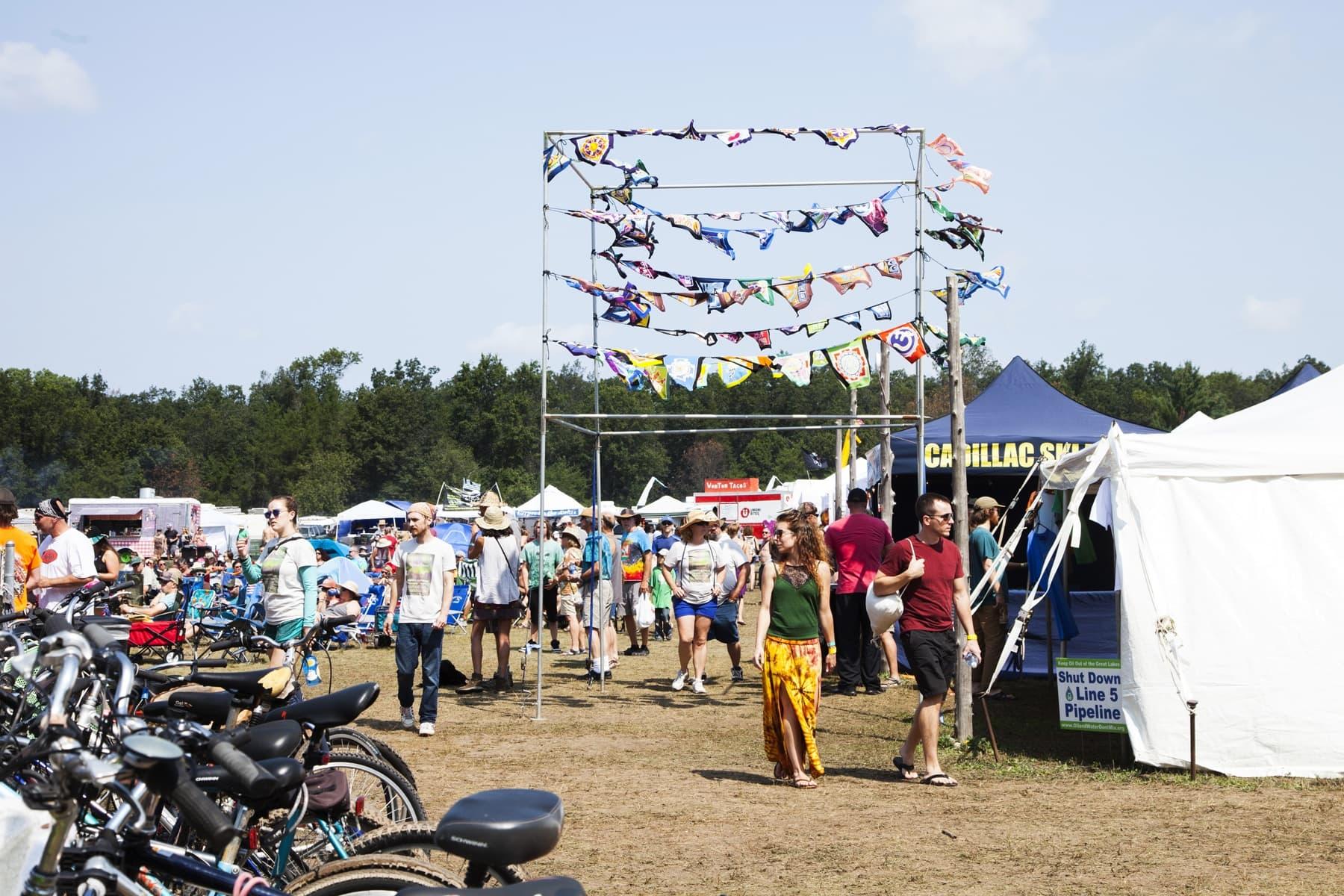 Hoxeyville Music Festival