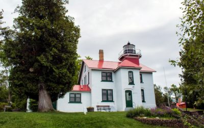 Grand Traverse Lighthouse Hosting Annual Lobster Fest
