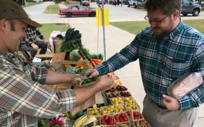Innovative Pop-Up Farmers Market to Greet Students and Families at Pellston Back-to-School Night