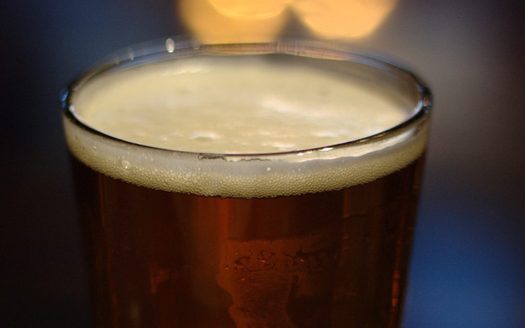 Beer, Blues & BBQ
