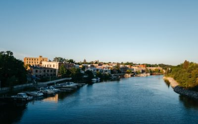 How to Spend 24 Hours in Manistee, a City with a Storied Past