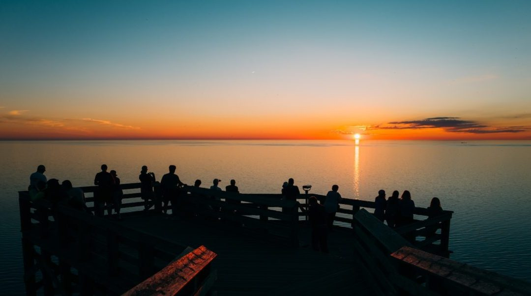 roadside parks in Northern Michigan