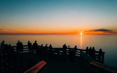 10 Roadside Parks in Northern Michigan Worth the Stop