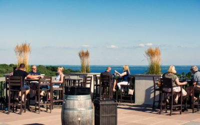 Fall Lodging Discounts in Traverse City