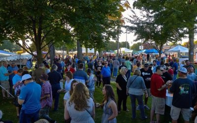 20 September Events in Northern Michigan (Festivals, Fairs & Food)