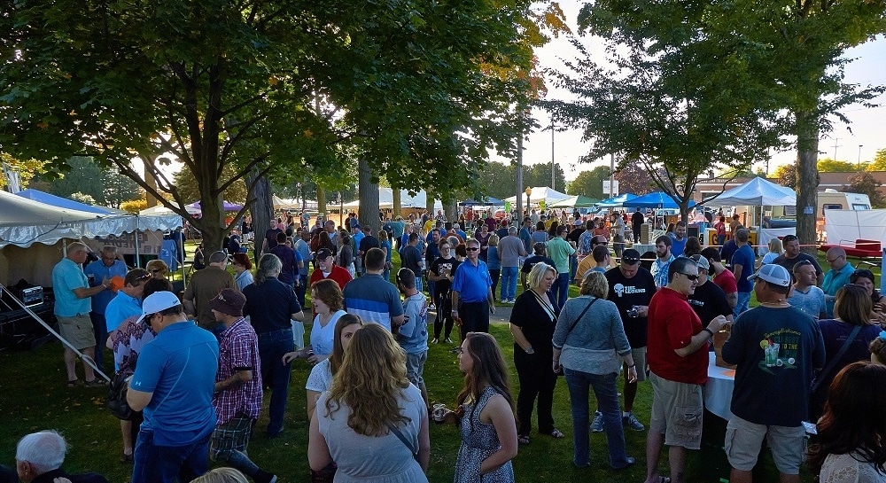 September Events in Northern Michigan