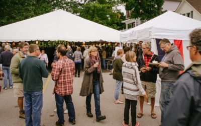 5th Annual Hops & Harvest Festival in Downtown Empire