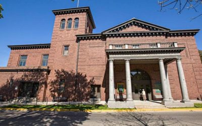 Fall Events at the Ramsdell Regional Center for the Arts in Manistee
