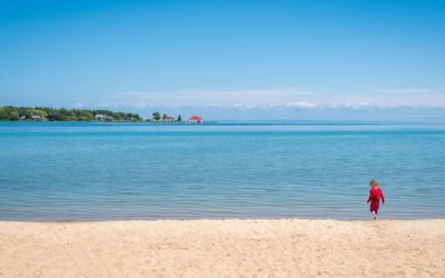 How to Have the Best Beaver Island Vacation