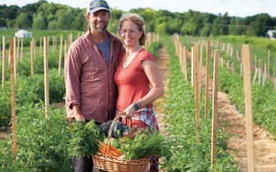 Farm Market All-Star: Providence Farm