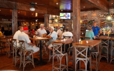 Torch Lake Café is Year-Round Destination for Good Food & Music