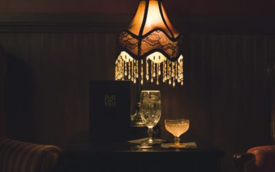 Can You Crack the Case? There's a Murder Mystery Party at 123 Speakeasy