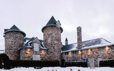 Family Christmas Events at Historic Castle Farms