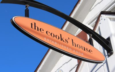 The Cooks' House Releases Lineup of One-of-a-Kind Dinner Events