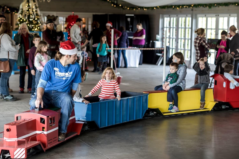 Castle Farms Christmas