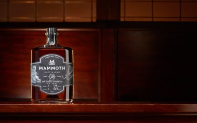 Mammoth Distilling Introduces New Borrowed Time Product Line