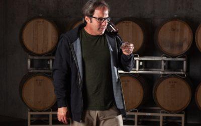 Winemaker Sean O'Keefe Talks Red Wines in Northern Michigan