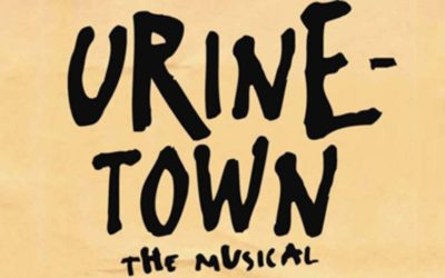 Traverse City West Presents 'Urinetown' the Musical