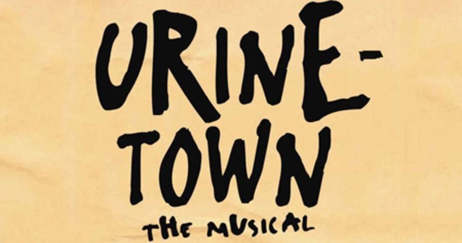 traverse city west urinetown
