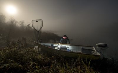 Muskie Fishing in Michigan's U.P. is an Adventure You Won't Forget