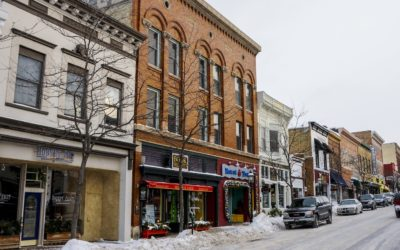 Shop Local: Petoskey Holiday Gift Guide