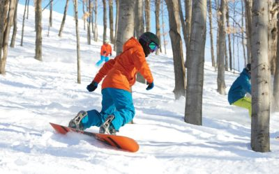 What's New at Northern Michigan Resorts This Winter