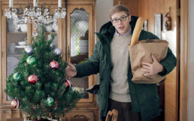 Comedian Joe Pera Shares a Hilarious Look at Life in Marquette