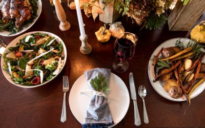 Recipes and Tips for a Cozy Friendsgiving Feast in Northern Michigan