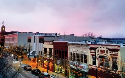 Shop Local: Traverse City Holiday Gift Guide